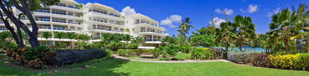 Palm Beach Barbados Vaction Als Villas On The